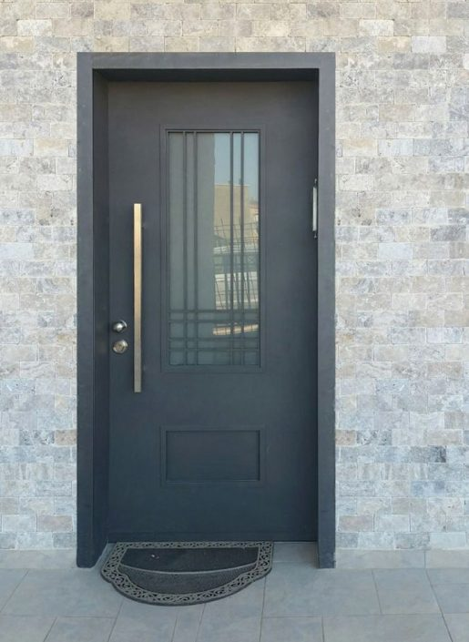 דלתות כניסה בחיפה