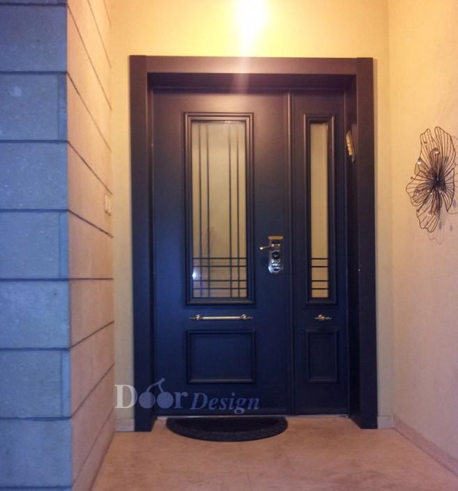 דלתות כניסה בקיסריה