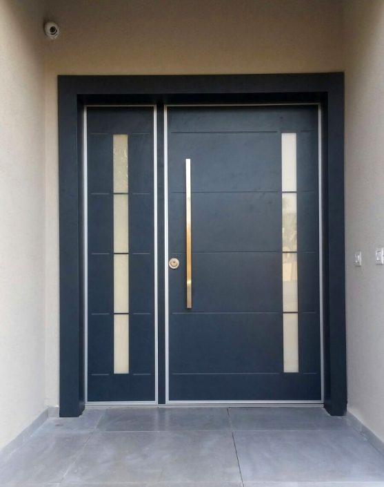 דלתות כניסה בטבעון