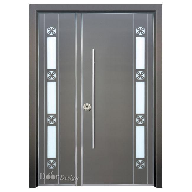 דלתות כניסה D7022