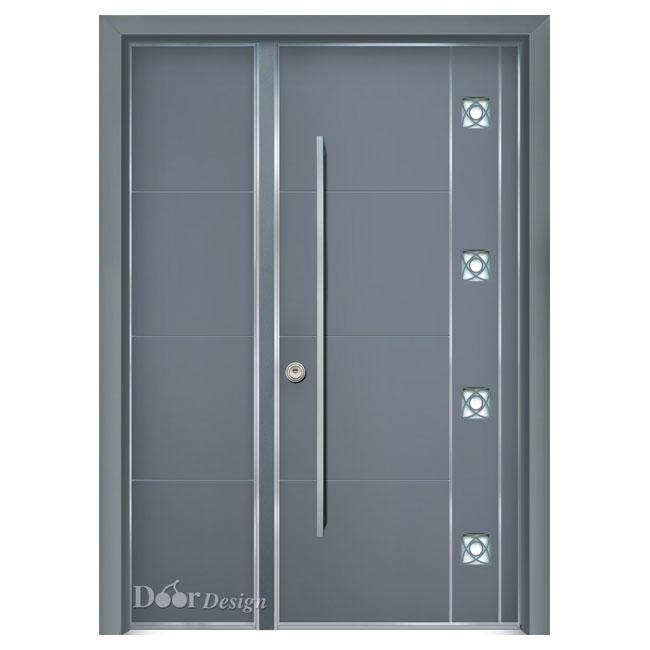 דלתות כניסה D7023