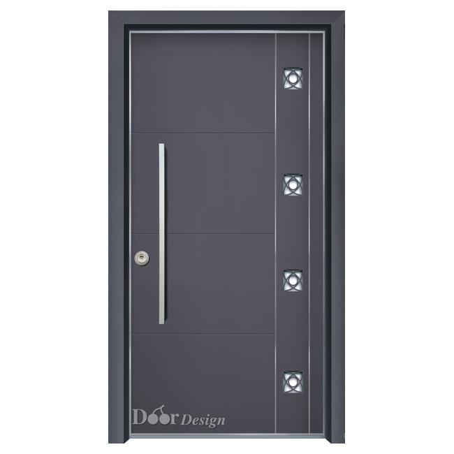 דלתות כניסה D7024