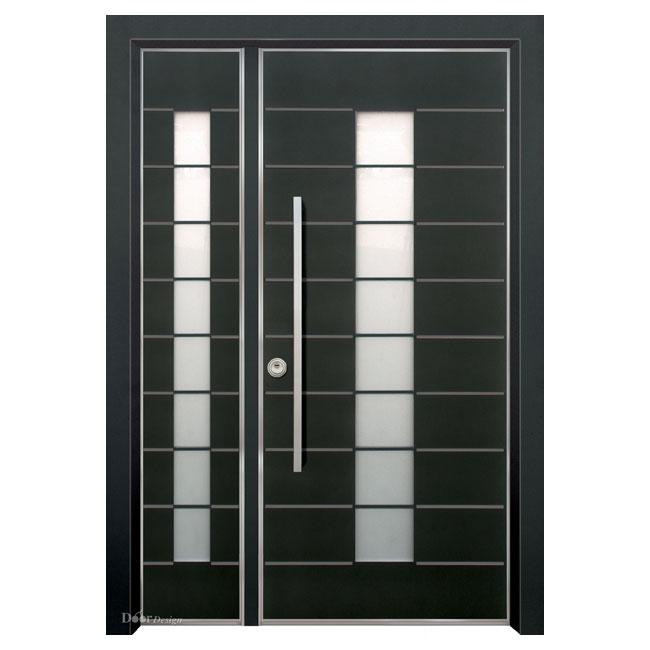 D7030-דלתות כניסה