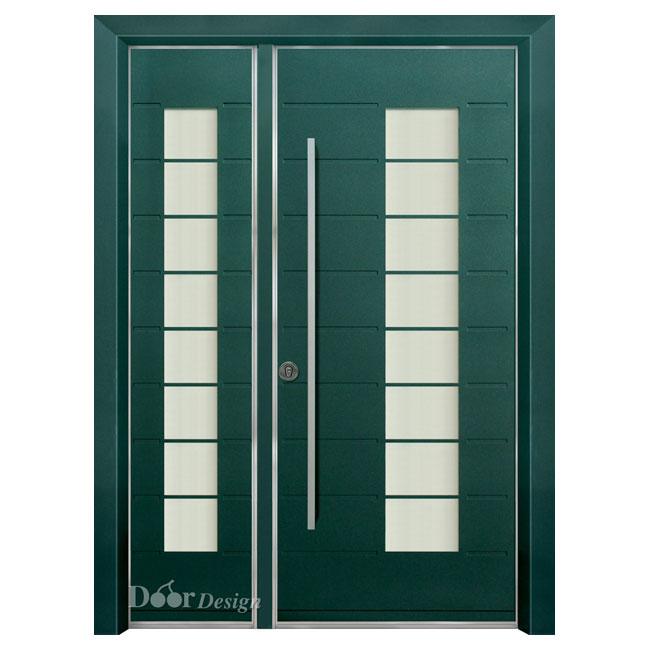 דלתות כניסה D7031