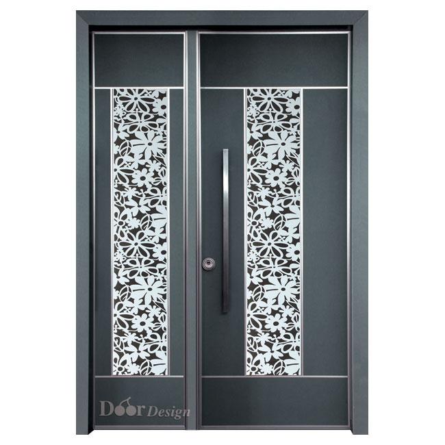 דלתות כניסה D7033