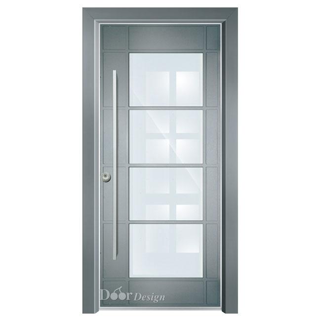 דלתות כניסה D7089