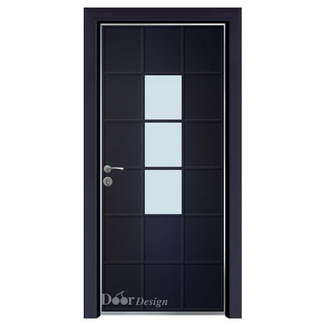 דלתות כניסה D7107