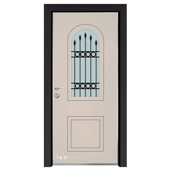 דלתות כניסה D7111