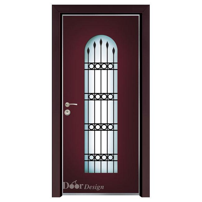 דלתות כניסה D7112