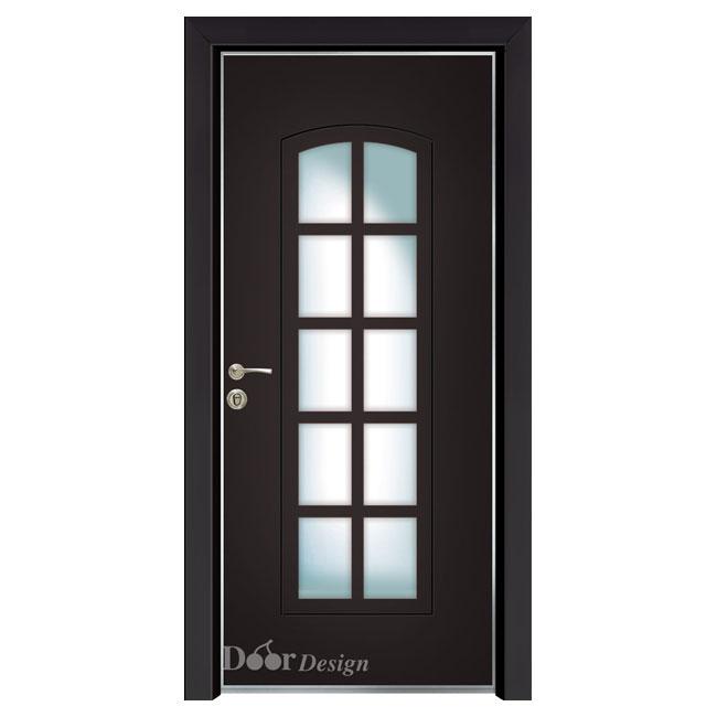 דלתות כניסה D7114