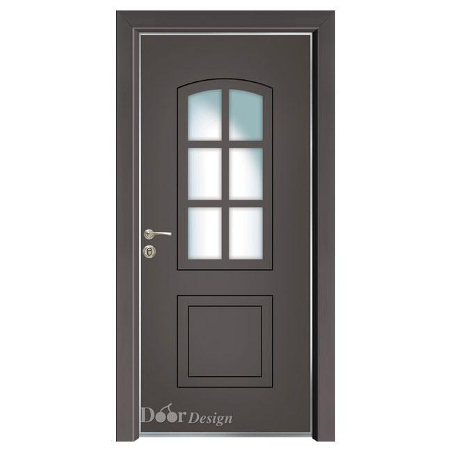 דלתות כניסה D7115