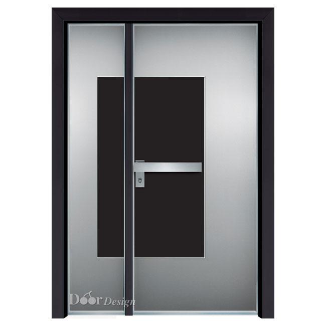 דלתות כניסה D7121