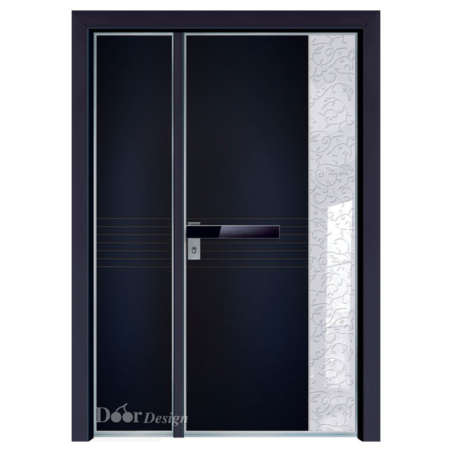 דלתות כניסה D7122