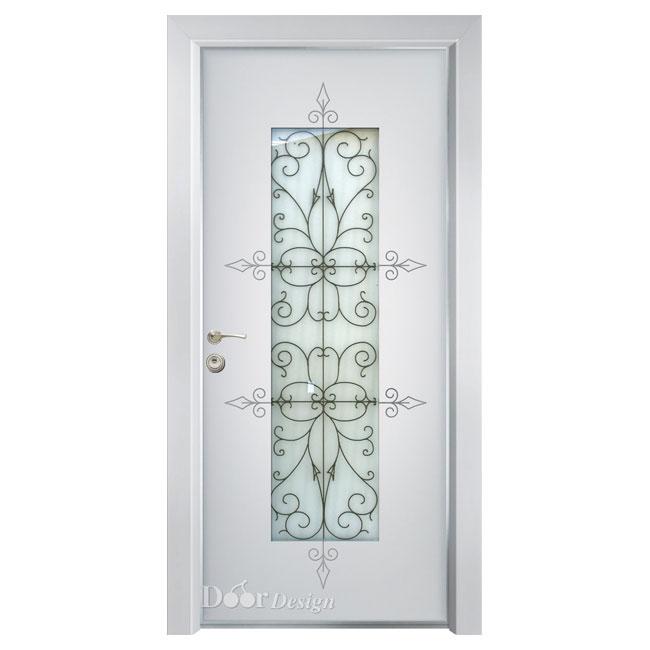 D7133-דלתות כניסה