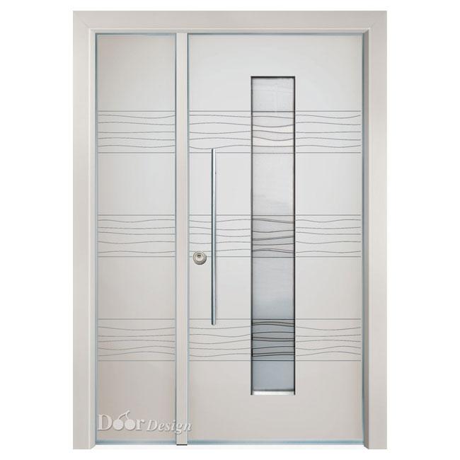 D7136-דלתות כניסה