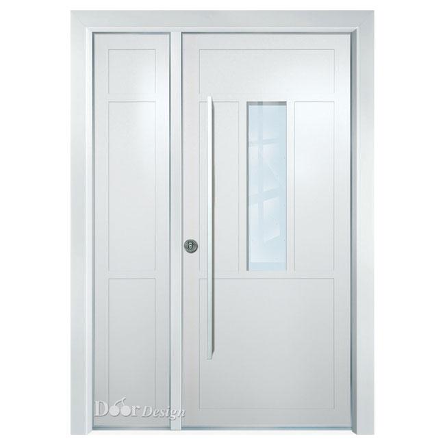 דלתות כניסה D7151
