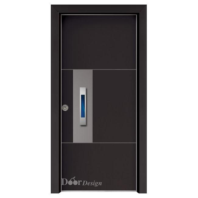 דלתות כניסה D7172
