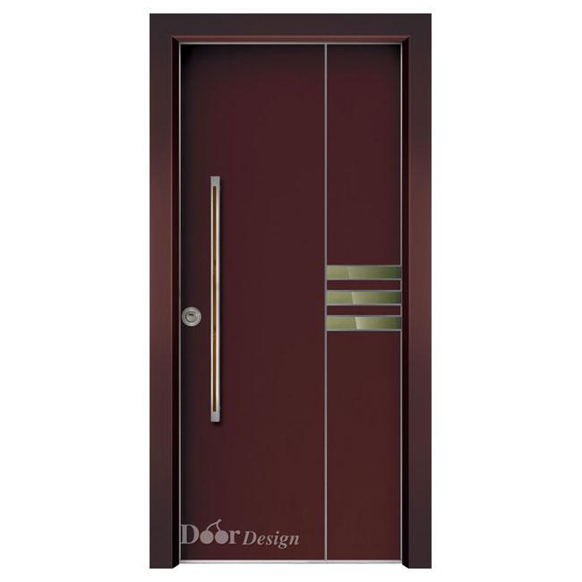 דלתות כניסה D7187