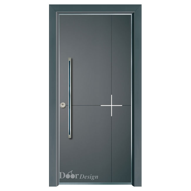 דלתות כניסה D7191