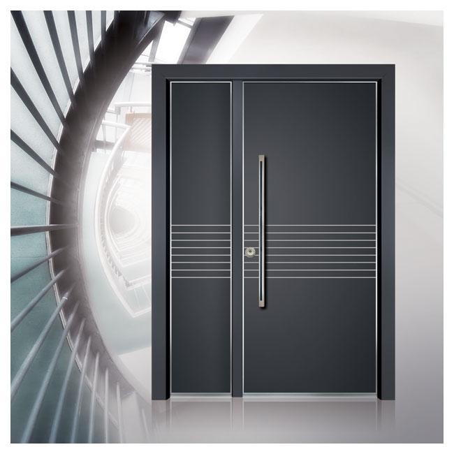 דלתות כניסה D7199