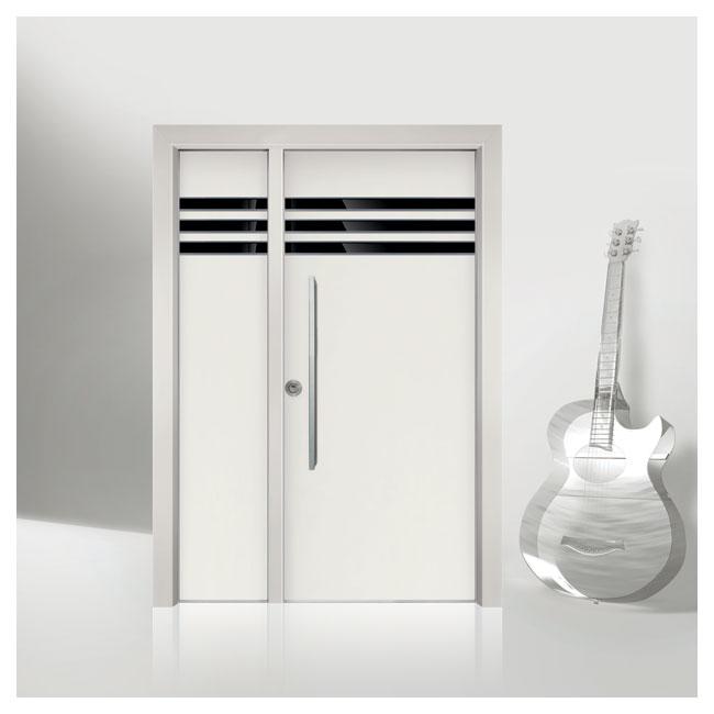 דלתות כניסה דקורטיביות