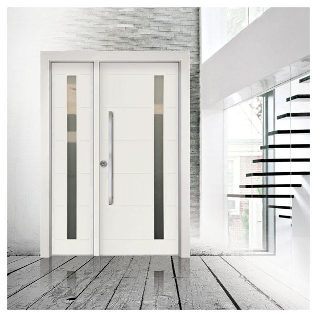 דלתות כניסה בזול