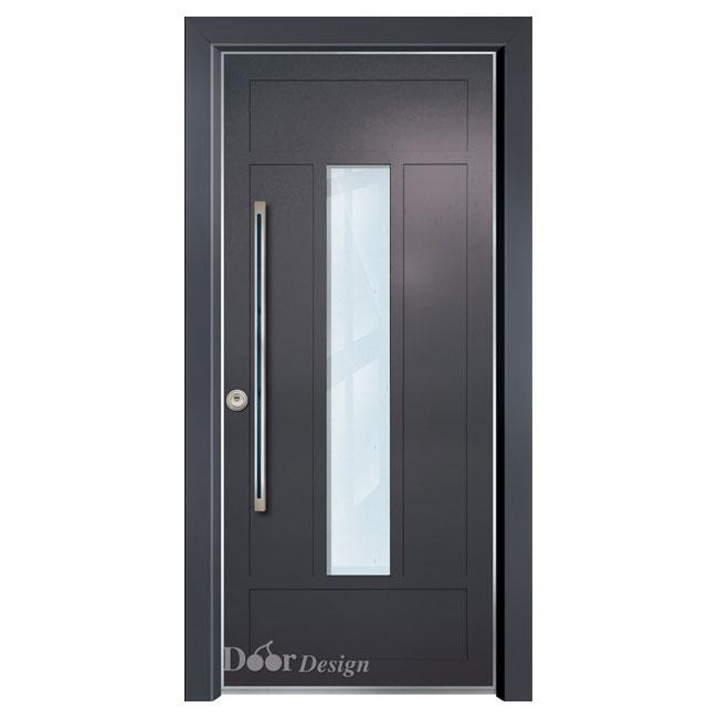 דלתות כניסה D7216