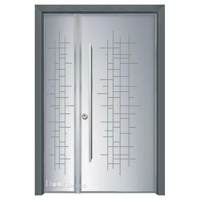 דלתות כניסה D7217