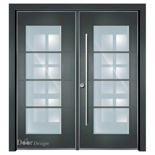 דלתות כניסה D7224