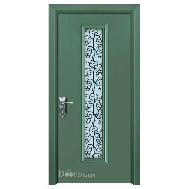 דלתות פלדה D9348