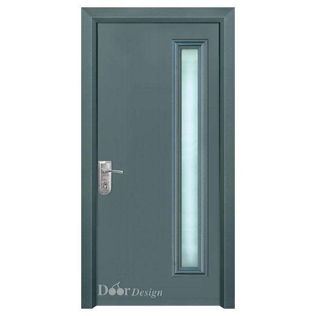 דלתות פלדה D9356