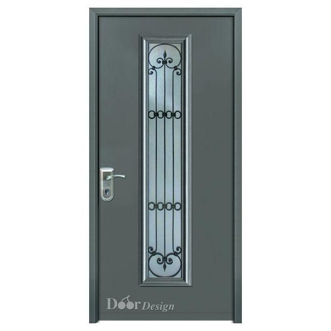 דלתות פלדה D9415