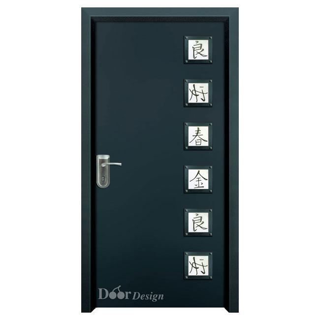 דלתות פלדה D9479