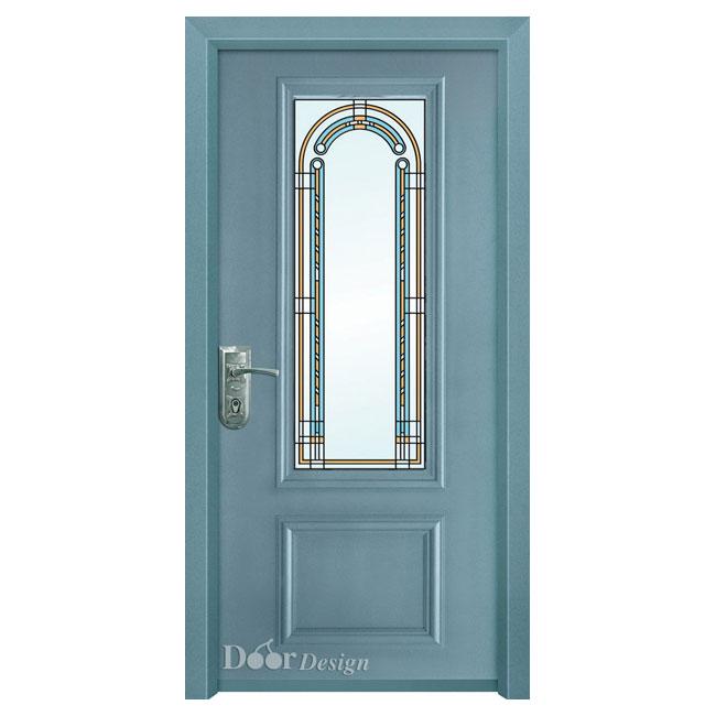 דלתות פלדה D9491