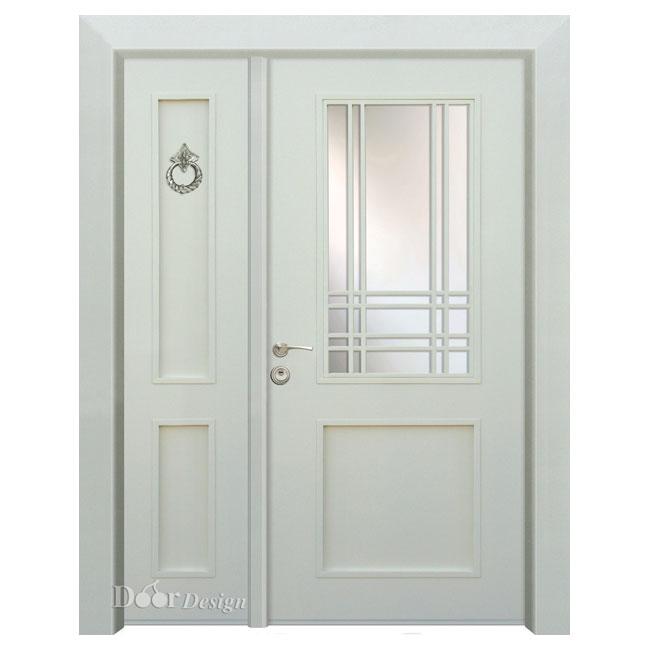 D9564-דלתות פלדה