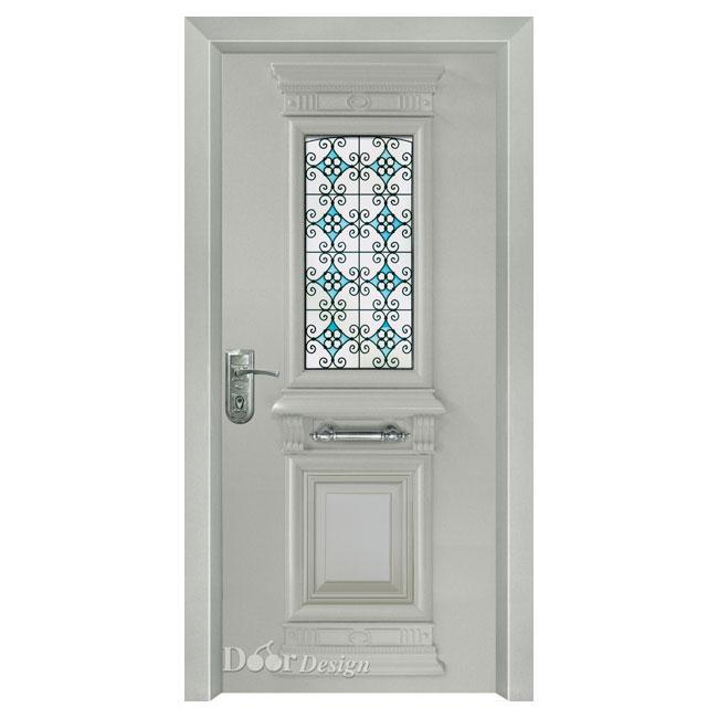 דלתות פלדה D9613
