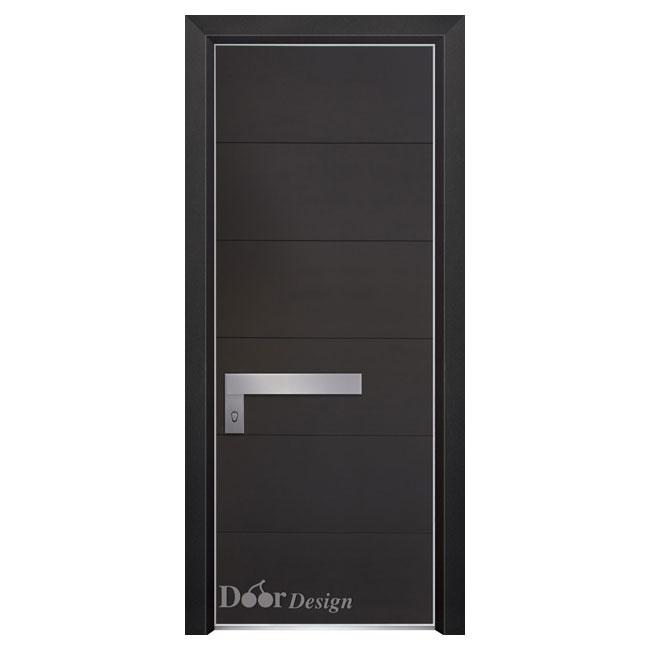 דלתות כניסה D9764