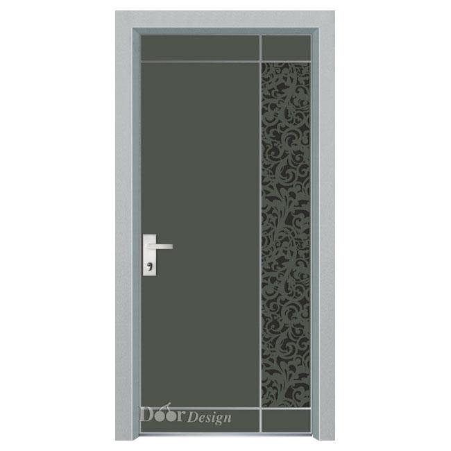 דלתות כניסה D9774