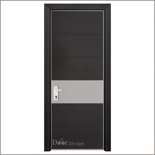 דלתות כניסה D9789
