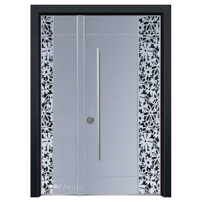 D9795-דלתות כניסה