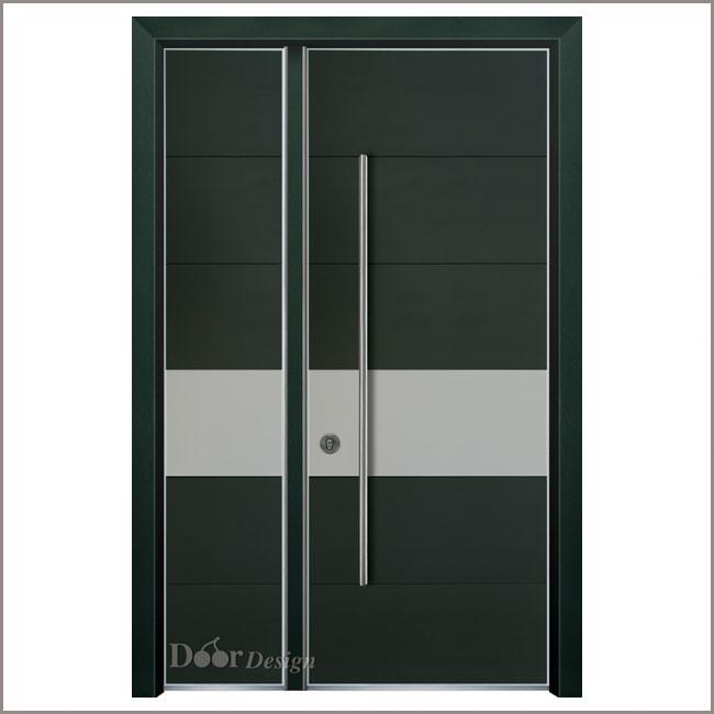 דלתות כניסה D9802