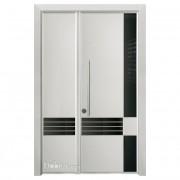 D9806-דלתות כניסה