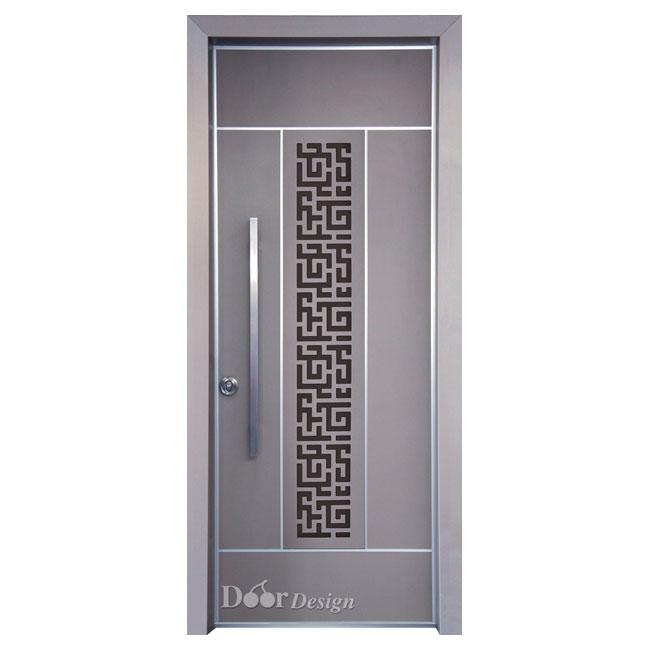 דלתות כניסה D9808