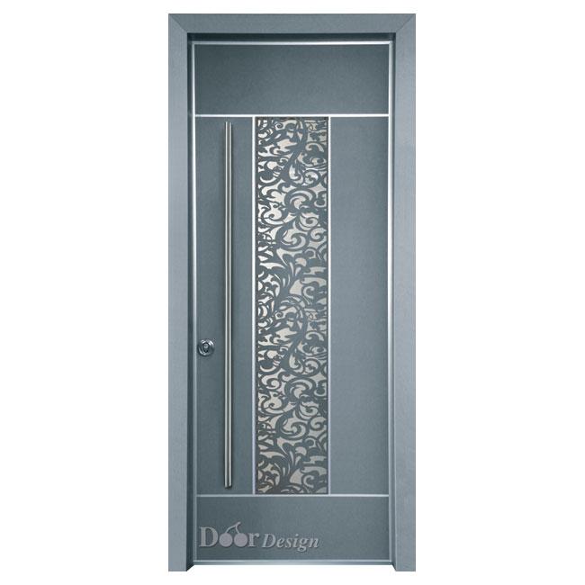 דלתות כניסה D9809
