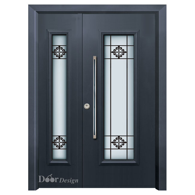 D9847-דלתות פלדה