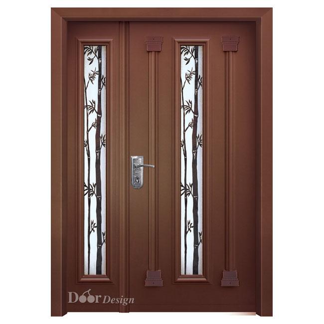 דלתות פלדה D9867