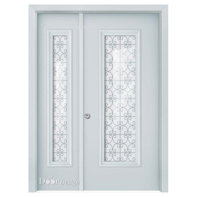 D9894 דלתות פלדה