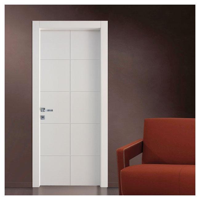 דלת פרימיום מעוצבת