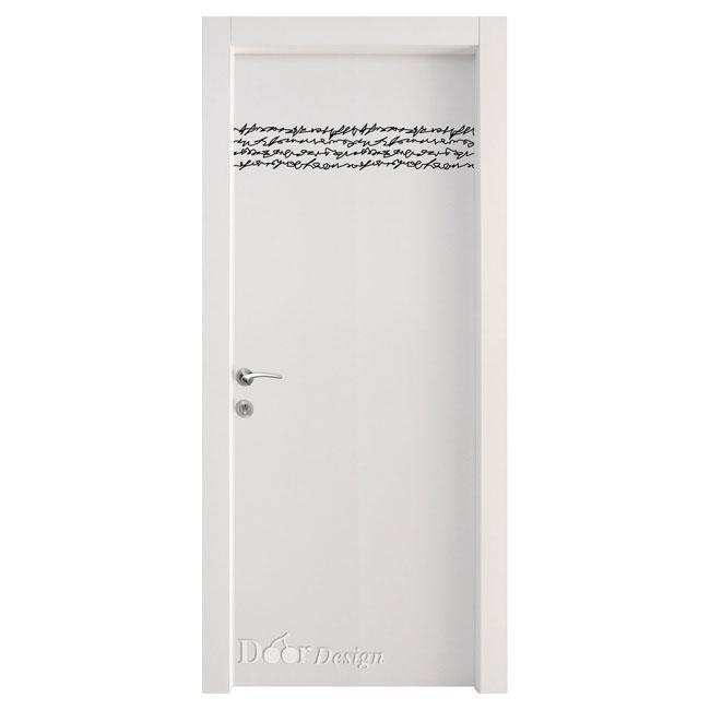 דלתות פנים DI-5114 סדרת דמיון