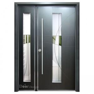 דלתות כניסה D7002